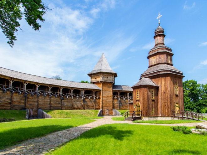 Гетьманська столиця Батурин + Крути - Туристична компанія Етнотур