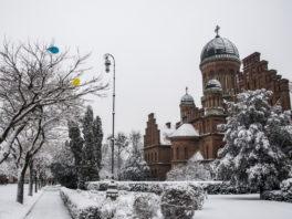 Новогодний тур в Карпаты 2019. Фото13