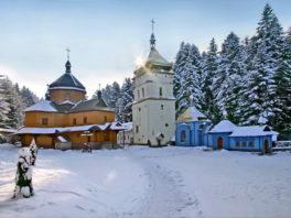 Легенды Гуцульщины + Буковель, Маланка Фест в Черновцах на Старый новый год!