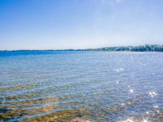 Озеро Свитязь фото
