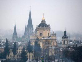 Новогодний год в Карпатах и Львов 2019.Фото11