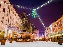 Новогодний год в Карпатах и Львов 2019.Фото12