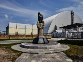Зона отчуждения — Чернобыль